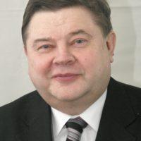 Prof. Khudoley K. Konstantin