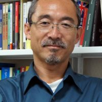 Prof. Yoichiro Sato